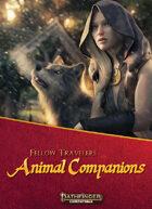 Fellow Travelers: Animal Companions