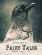 Simple Settings: Fairy Tales