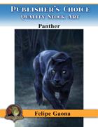 Publisher's Choice - Felipe Gaona (Panther)