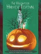 Shadows over Vathak: The Hollowfield Harvest Festival (5th Edition)