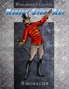 Publisher's Choice - Modern: The Ringmaster