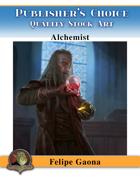 Publisher's Choice - Felipe Gaona (Alchemist)
