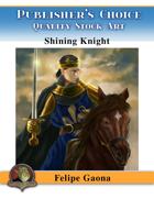 Publisher's Choice - Felipe Gaona (Shining Knight)