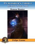 Publisher's Choice - Felipe Gaona (Demon Hunter)
