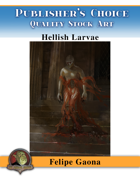 Publisher's Choice - Felipe Gaona (Hellish Servant)