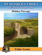 Publisher's Choice - Felipe Gaona (Hidden Passage)