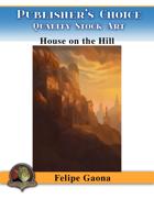 Publisher's Choice - Felipe Gaona (House on the Hill)
