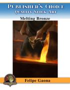 Publisher's Choice - Felipe Gaona (Melting Bronze)