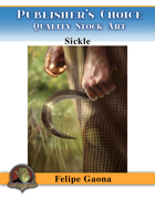 Publisher's Choice - Felipe Gaona (Sickle)
