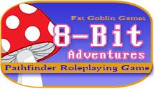 8-Bit Adventures