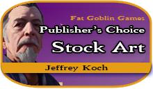 Jeffrey Koch Stock