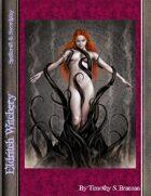 Spellcraft & Swordplay: Eldritch Witchery
