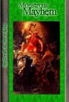 Spellcraft & Swordplay: Monstrous Mayhem