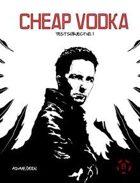 Cheap Vodka