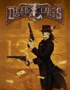 Deadlands : Reloaded