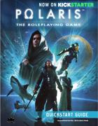 POLARIS RPG - Quickstart Guide + Adventure