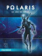 POLARIS RPG - Equinoxe - FRANCAIS