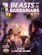 Beasts & Barbarians - Jalizar, la cité des voleurs