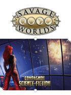 Compagnon Science-fiction