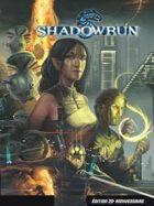 Shadowrun 4 :  édition 20ème anniversaire