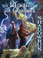 Shadowrun 4 : Magie des ombres