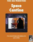 Alien Cantina