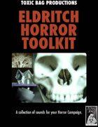 Eldritch Horror Toolkit [BUNDLE]