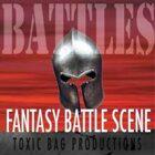 Battles: Fantasy Battle Scene