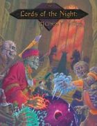 The Lords of the Night: Liches