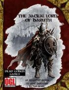 The Jackal Lord of Baruth