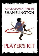 Shamblington Player's Kit