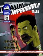 Improbable Tales: Aquazombies of the Kriegsmarine