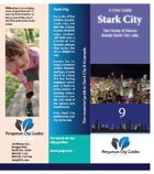 [ICONS] Stark City Preview - Visitor Brochure