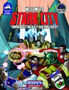 Stark City Campaign Setting and City Building Toolset