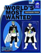 [SUPERS] Worlds Most Wanted #1