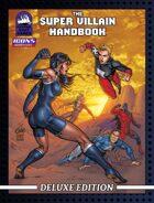 [ICONS]The Super Villain Handbook Deluxe Edition