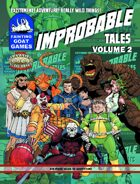 [Savage Worlds] Improbable Tales Volume 2 Compilation