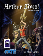 Arthur Lives for Fate Core