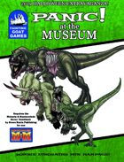[M&M]Panic! at the Museum