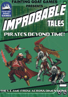 [ICONS]Improbable Tales: Pirates Beyond Time!
