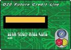D20 Future cards: Credit cards