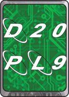 D20 Future cards: PL9 Equipment