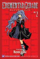 Erementar Gerade Vol. 2 (manga)