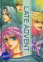Late Advent Vol. 1 (manga)