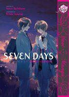 Seven Days: Friday-Sunday (Yaoi Manga)