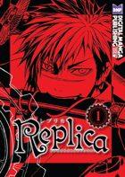Replica vol.1 (manga)