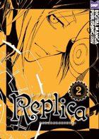Replica vol.2 (manga)