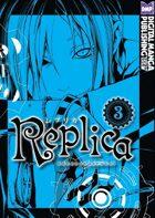 Replica vol.3 (manga)