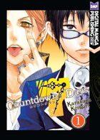 COUNTDOWN 7 DAYS vol.1 (manga)