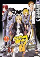 COUNTDOWN 7 DAYS vol.3 (manga)